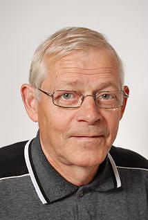 Bjarni Sveinbjörnsson